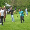 Gry i zabawy integracyjne - Mogilec