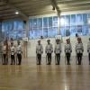 Pokaz musztry wojskowej