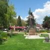 Ohrid - centrum