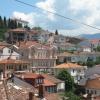 Ohrid - widok miasta