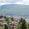 Ohrid - widok