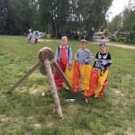 zabawy nad Soliną (2)