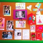 Happy Birthday Queen Elizabeth-konkurs kartka urodzinowa dla Królowej Elżbiety