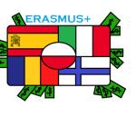 Erasmus+ Patrycja Mroczek
