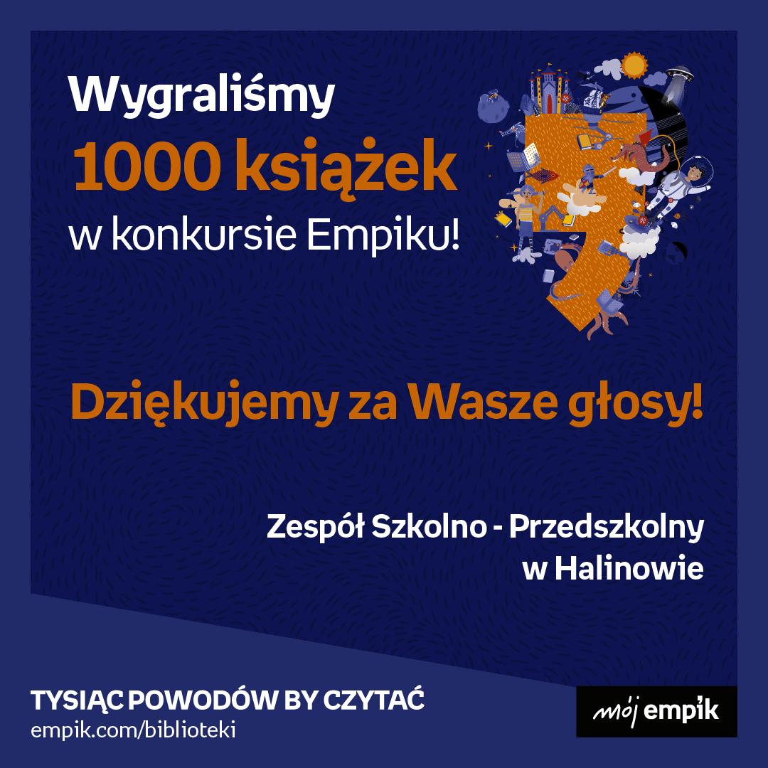 WYGRALISMY_1000powodow_grudzien_2019_HALINOW